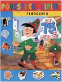 Povești cu lipici. Pinocchio