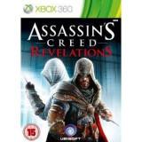 Assassin's Creed Revelations XBOX 360, Actiune, 18+, Multiplayer