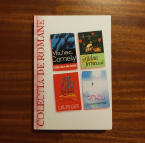 Colectia de 4 Romane Reader's Digest (nr. 012) - Ca noua!