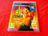 Joc Zumba Fitness, original!  Alte sute de jocuri!