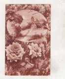bnk cp Felicitare - circulata 1928