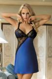 Neglijeu elegant Blue Night