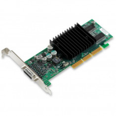 Placa video PCI nVidia Quadro NVS 280, DMS-59, Usual Profile, AGP