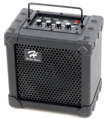 Amplificator chitara Harley Benton CG-15 foto
