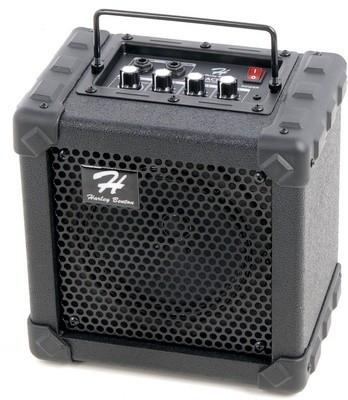 Amplificator chitara Harley Benton CG-15