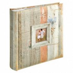 Album foto Cottage, Hama, 2454, 200 poze, 10 x 15 cm, Portocaliu