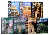 Civilizații - Marco Cattaneo (7 volume)