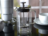Presa pentru cafea - French Press Coffee Maker Plunger   Creative Tops