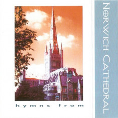 Vand CD Norwich Cathedral Choir – Hymns From Norwich Cathedral , original