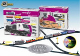 Trenulet electric marfa RENFE
