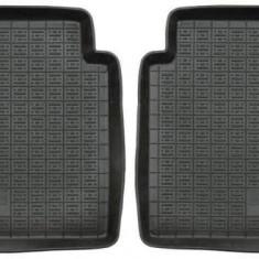 Covorase auto (cauciuc, 2 bucati, culoare negru) MERCEDES M (W163), SEDAN (W123), SEDAN (W124); AUDI 100, 80, A4, A6; CHEVROLET CAPTIVA; CHRYSLER PACI