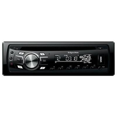 Radio mp3 player auto mp3 / cd /usb / sd / mmc kruger&matz; foto