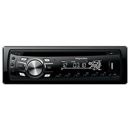 Radio mp3 player auto mp3 / cd /usb / sd / mmc kruger&matz;