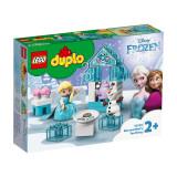 LEGO Duplo Elsa și Olaf la Petrecere (10920)