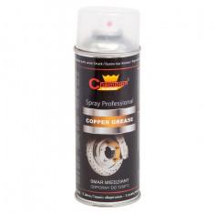 Spray Profesional CHAMPION VASELINA CUPRU 400ml ManiaCars