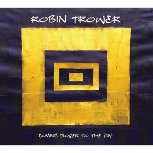 Robin Trower Coming Closer To The Day (cd)