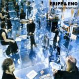 Robert Fripp Brian Eno No Pussyfooting LP (vinyl)