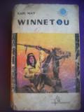 HOPCT  WINNETOU / KARL MAY   1967 / 495  PAGINI