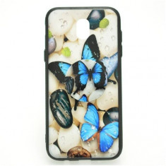 Husa Glass Case Samsung S9 - Model 5