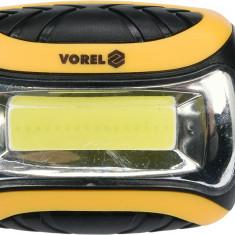 Lanterna prindere cap 3 W 150 lm VOREL