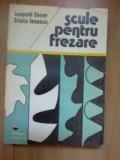 a2 SCULE PENTRU FREZARE - Leopold Sauer, Crista Ionescu