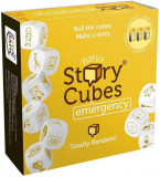 Joc Rory S Story Cubes Emergency