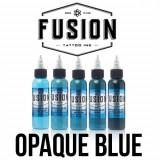 Set Fusion Gama Opaque Blue 5 tusuri 30 ml