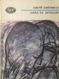 PATUL LUI PROCUST-CAMIL PETRESCU