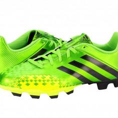 Ghete fotbal batbati Adidas Predito LZ TRX FG raygrn-black-electr Q21649