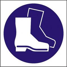 Protectie obligatorie a picioarelor(2)