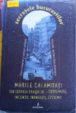 Marile calamități din istoria orașului - cutremure, incendii, epidemii