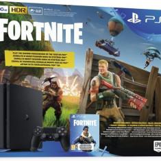 Sony PlayStation 4 Slim 500GB (PS4 Slim 500GB) + Fortnite Console