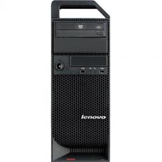 Workstation Lenovo ThinkStation S20 Tower, Intel Xeon W3550, 8GB DDR3, 250GB HDD, DVD-RW, Placa Video nVidia NVS 315 foto
