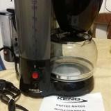 Cafetiera nouă
