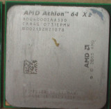 Procesor AM2 dual core x2 4000+ 2,1ghz