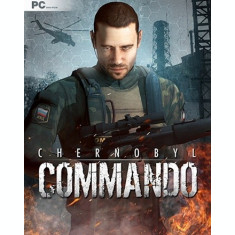 Chernobyl Commando PC