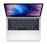"Cumpara ieftin MacBook Pro 13"" Touch Bar, 128GB SSD, Procesor 1.4GHz Quad-Core, Silver, RO KB"