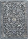 Covor Oriental & Clasic Cordova, Albastru/Gri, 120x170, Safavieh