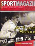 Revista SportMagazin Kicker, 5-11 martie 2007