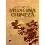 Hiria Ottino - Dicționar de medicină chineză