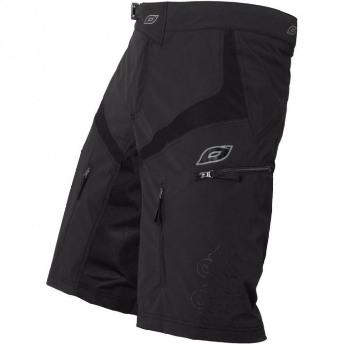Pantaloni scurti ONeal Pin It III gri
