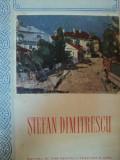 STEFAN DIMITRESCU-IONEL JIANU