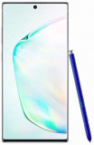 Telefon Mobil Samsung Galaxy Note 10 Plus, Procesor Snapdragon 855 Octa-core, Dynamic AMOLED Capacitive touchscreen 6.8inch, 12GB RAM, 256GB Flash, Ca