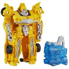 Robot Transformers MV6 Bumblebee Power Plus, Colectia Energon Igniters, Hasbro