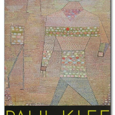 PAUL KLEE - Maeght 1977- Litografie-Afis/RAR