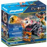 Pirat cu Tun, Playmobil