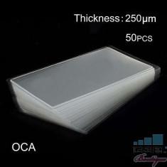 Adeziv Sticker OCA Samsung i9300 Galaxy S3 Pentru Display Si Touchscreen