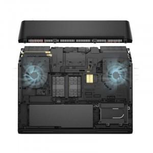 Laptop Alienware Area 51M 17.3 inch FHD Intel Core i7-9700K 64GB DDR4 2 x 1TB SSD nVidia GeForce RTX 2080 8GB Windows 10 Pro 3Yr On-site Black