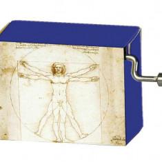 Flasneta Fridolin Da Vinci