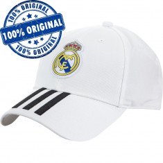 Sapca Adidas Real Madrid - sapca originala